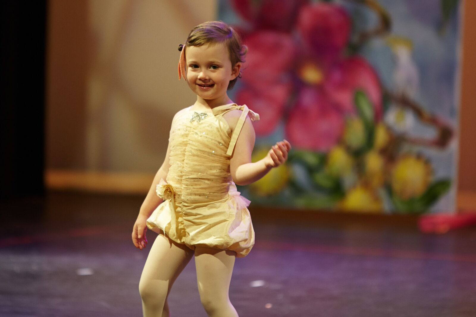preschool ballet toddler dance class Sydney