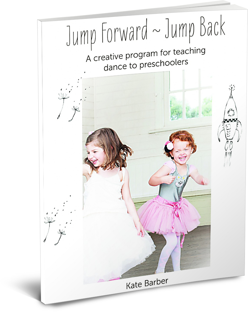 Big Steps Little Feet, kids dance, preschoolers, toddler dance classes, Jump Forward Jump Back A creative program for teaching dance to preschoolers
