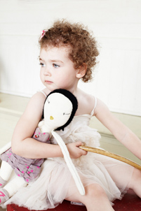 Big Steps Little Feet Leading the way in creative ballet and dance for toddlers, preschoolers and children